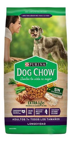Dog Chow® Adultos Edad Madura  15kg