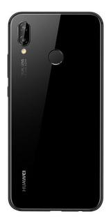 Huawei P20 Lite 4gb De Ram + Funda Spigen Como Nuevo