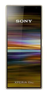 Sony Xperia 10 Plus 64 GB Oro 4 GB RAM
