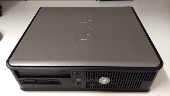 Cpu Dell Optiplex 320