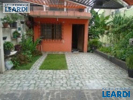 Sobrado - Jardim Santo Antônio - Sp - 555804