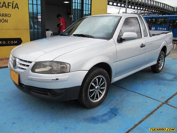 Volkswagen Saveiro Pick Up 1.8cc