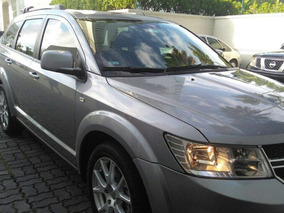 Dodge Journey 3.6 R/t Awd 5p 2015