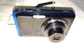 Câmera Digital Samsung Compacta