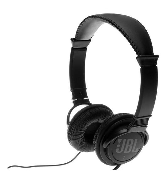 Fone De Ouvido Headphone Jbl C300 Original Brasil Com Nf