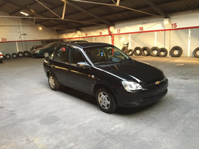 Chevrolet Corsa Standart Unico Dueño Impecable Estado 2012
