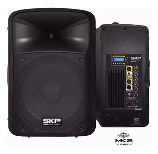 Bafle Potenciado Skp Sk-4p 15