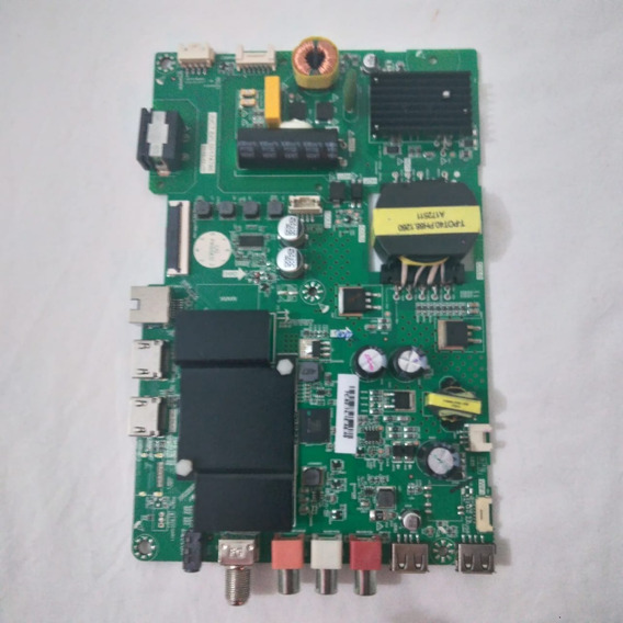Pci Princ (4gb) Tv Ph49f30dsgwac
