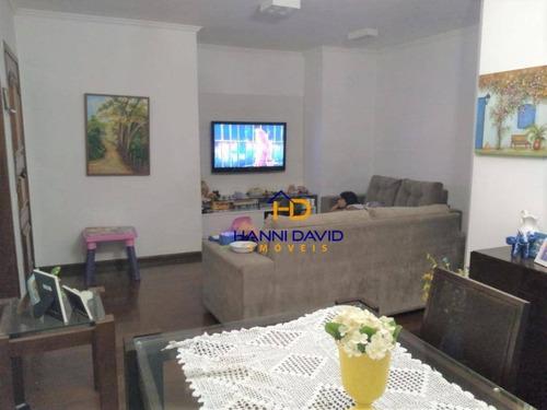 Otimo Apartamento À Venda Na Chácara Inglesa - 3 Dormitórios, Sendo Uma Suíte - Sacada - Próximo Ao Metrô Praça Da Árvore. - Ap3684