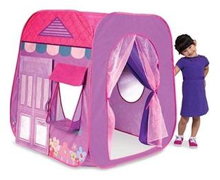 Carpa Infantil Tienda Plegable / Casita Muñeca