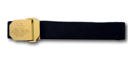Cinturon Tactico Marine Corp Uso Rudo Outdoor