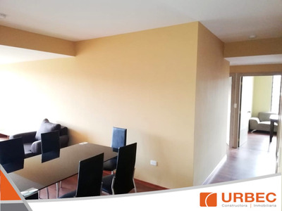 Departamentos En Venta Riobamba A Estrenar Sector Norte