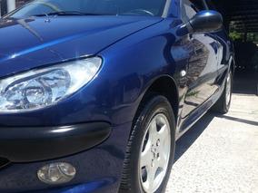 Peugeot 206 1.6 Xt 2005