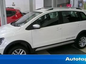 Volkswagen Suran Cross Linea My18 #a3