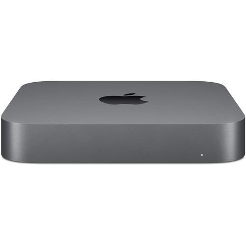 Apple 2018 Mac Mini 3.2 I7 16gb 128gb 630x Gigabit