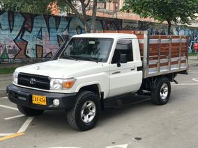 Toyota Land Cruiser Diesel Original