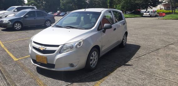 Chevrolet Sail Hb 2013