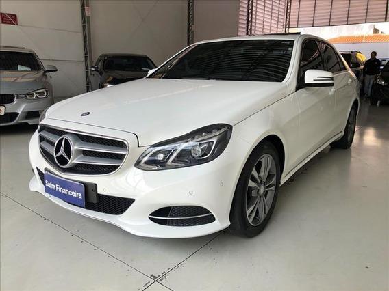 Mercedes-benz E 250 2.0 Avantgarde 16v Turbo