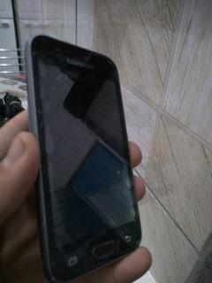 Samsung J1 Mini Prime Com Carregador