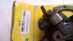 Porta Escova Motor De Partida  Caminhao 12v Novo So 49,00