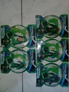 5 - Lanterna Verde Galius, Tomar, Hannu, Sinestro, Kilowog