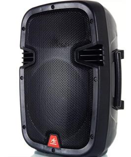 Cabina De Sonido Portatil American Sound 8