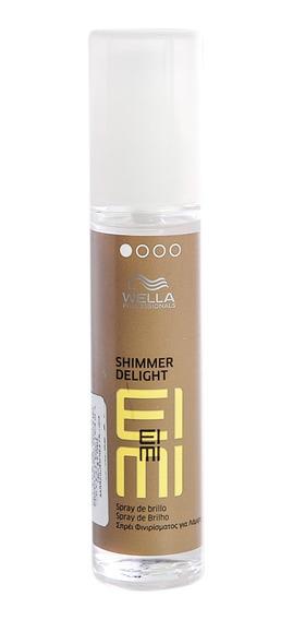 Wella Eimi Shimmer Delight Spray De Brillo Anti Frizz X 40ml