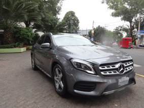 Mercedes Benz Clase Gla 5p Gla 250 Sport,2.0t,ta,qcp,ra18