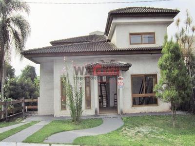 Casa S Fernando Residencia, Barueri, 2 Quartos E 1 Suíte - 904