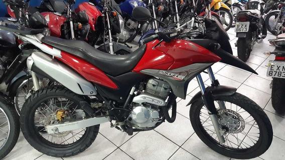 Xre 300 2010 Linda Moto 12 X $ 906 Ent. 1.900 Rainha Motos