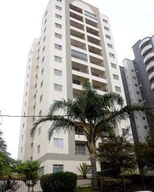 Apartamento Residencial À Venda, Vila Isolina Mazzei, São Paulo. - Ap0014