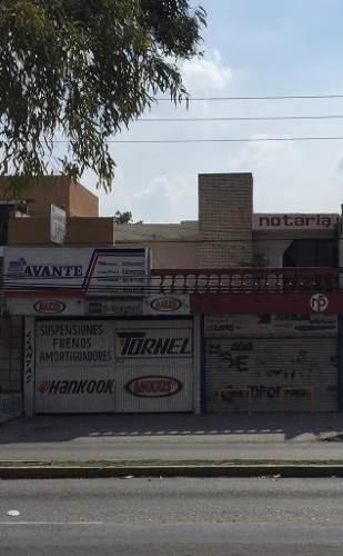 Vrt/ Amplio Local Con Terreno Y Oficinas En Ixmiquilpan