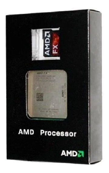 Processador Fx 9370, Processador Semelhante Ao Fx 9590