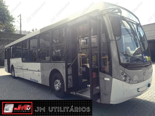 Imagem 1 de 14 de Caio Millenium Ano 2012 Volvo B290r 4 Portas Jm Cod.69