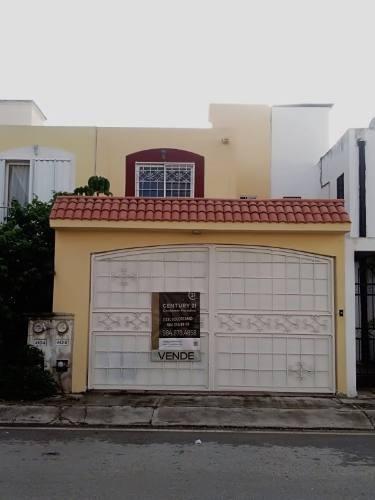 Casa En Venta Misión Del Carmen, Playa Del Carmen. P2873