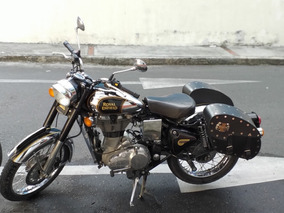 Royal Enfield Clasic 500 Cromada