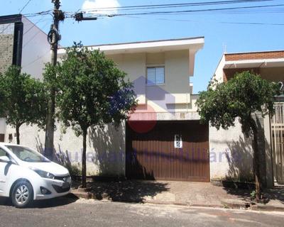 Aluga-se Casa Residencial Ideal Para Comércio No Jardim Sumaré Em Ribeirão Preto - 41007520 - 33768375