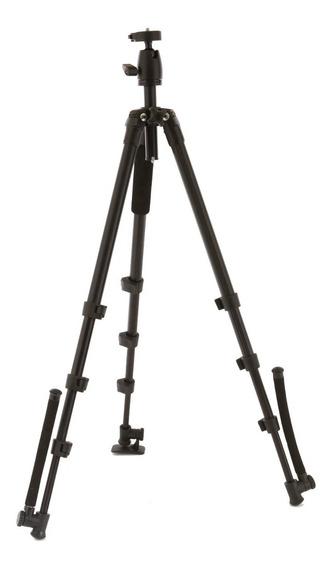 Tripé Estabilizador De Câmera Fotografia Vivitar Vivvpt450