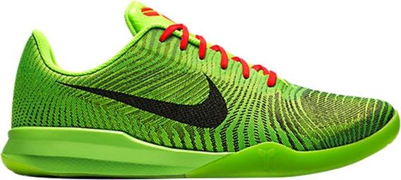 Zapatos Kobe Bryant Mentality Nike Originales! Somos Tienda!