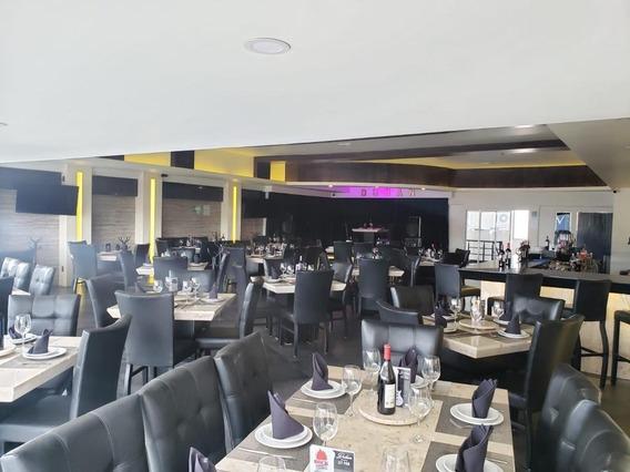 Traspaso Negocio E Restaurante Bar En Naucalpan