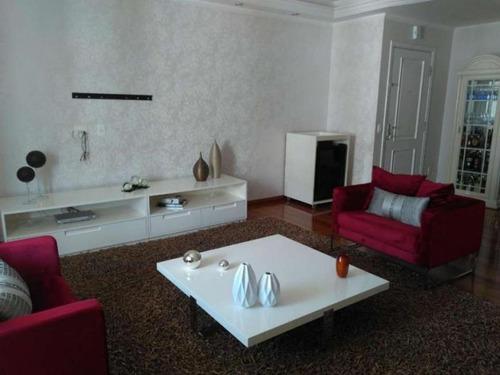 Imagem 1 de 15 de Apartamento Para Venda Em São Caetano Do Sul, Santo Antônio, 4 Dormitórios, 3 Suítes, 5 Banheiros, 4 Vagas - 7999_1-1236188
