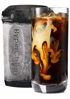 Hyperchiller Hc2 Patentado Cafetera / Enfriador De Bebidas L