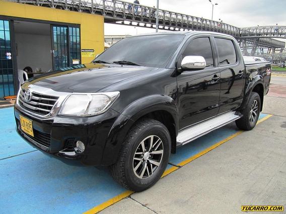 Toyota Hilux Vigo 2.7