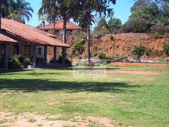 Chácara Residencial À Venda, Ipelândia, Suzano - Ch0037. - Ch0037