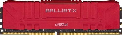 Imagem 1 de 1 de Memória Crucial Ballistix 16gb Ddr4 2666 Mhz Cl16 Novo