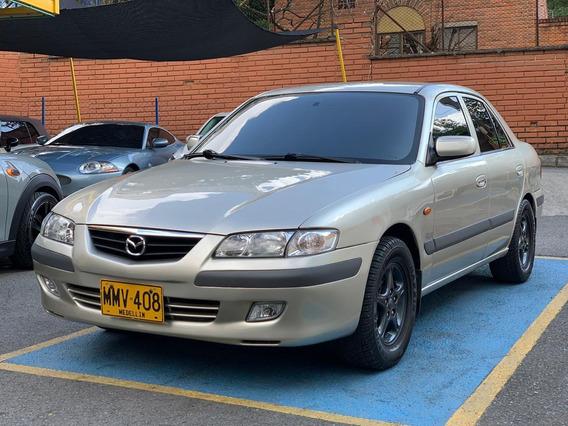 Mazda 626 Nuevo Milenio At 2000