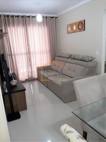 Apartamento, Venda, Vila Matilde, Sao Paulo - 25427 - V-25427