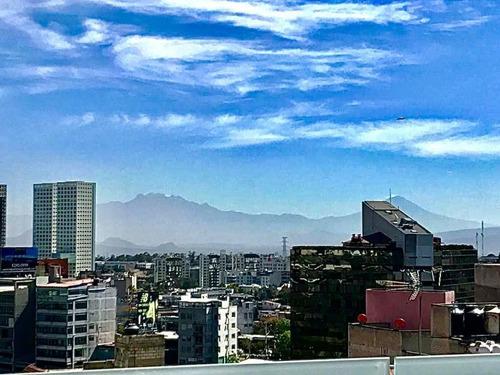 Imagen 1 de 15 de Departamento En Venta, Cuajimalpa De Morelos, Ciudad De México
