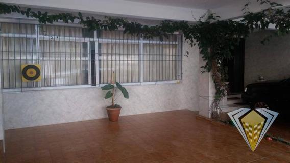 Casa Com 4 Dormitórios À Venda Por R$ 920.000 - Jardim Jabaquara - São Paulo/sp - Ca3574