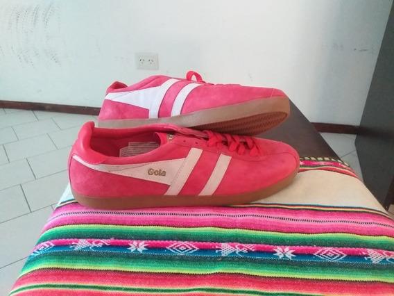 Zapatillas Gola Originales Hombre